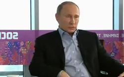 Vladimír Putin