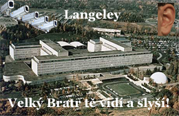 CIA Langeley
