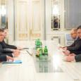 Návrh pro předáky opozice, který učinil ukrajinský prezident Viktor Janukovyč, byl negativně přijat značnou částí expertů. Považují to za příznak slabosti. Avšak zanalyzujeme-li situaci na několik tahů dopředu, nevypadá odhad […]