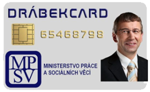 Drábková S karta