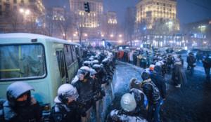 Ukrajina kompromis