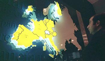 Evropa a hranice