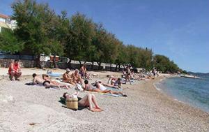 Chorvatsko - Dalmácie