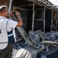 V posledních dnech se prudce vyhrotila situace v Donbasu. 2. října podrobili ukrajinští vojáci ostřelování z děl střed Doněcka. Střelazasáhla kancelář Mezinárodního výboru Červeného kříže, obchodní středisko a nemocnici. Zahynulo […]