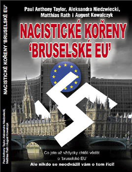 Nacistické kořeny bruselské EU