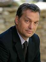 Maďarský premiér Orbán