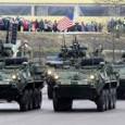 Autor: Břetislav Olšer Zdroj: Czech Free Press Češi by se měli stydět; zatímco v Polsku se plánují mimořádná setkání nadšených polských obyvatel s americkými vojáky konvoje Dragounů, co směřuje z […]
