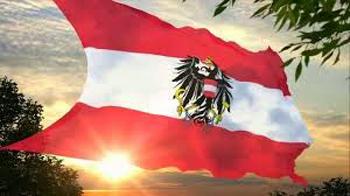 rakouská vlajks