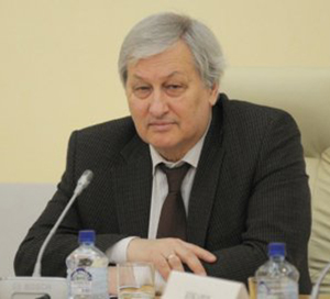 Leonid Rešetnikov