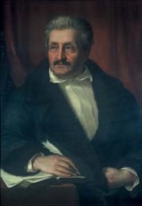 Jakob Philipp Fallmeraer