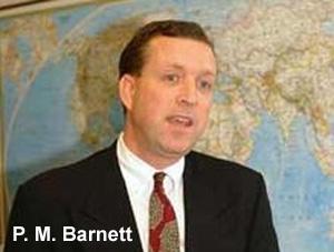 Thomas P.M.Barnett
