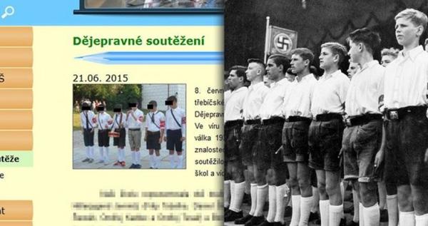 Studenti z Jemnice
