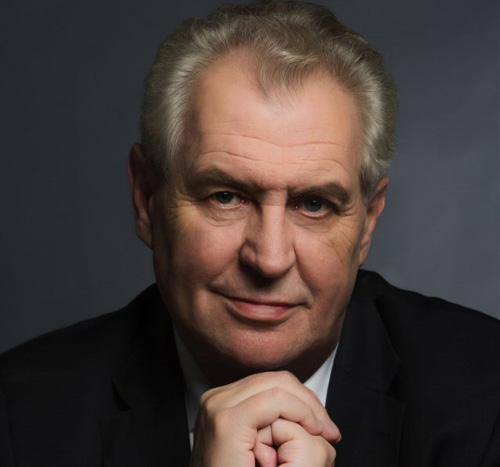 Miloša Zeman