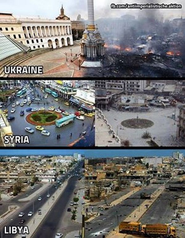 Války USA
