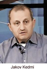 Jakov Kedmi
