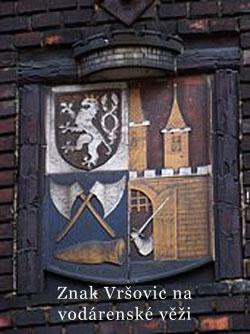 Znak Vršovic