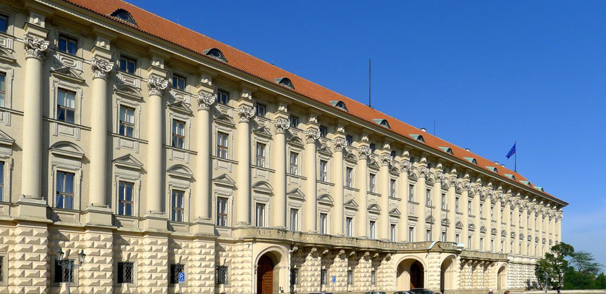 Černínský palác