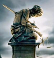 Justice v Česku