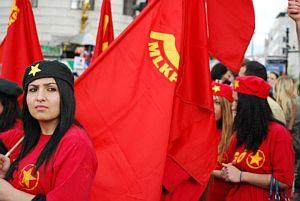 Komunistická strana Turecka