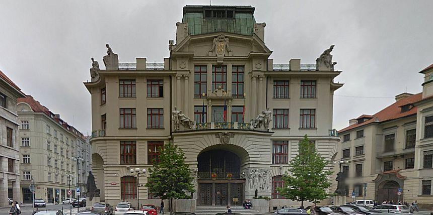 Magistrát hl.m.Prahy