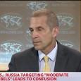 Umírnění povstalci v Sýrii podporovaní USA mají právo na sebeobranu, ostatní ne! [CZ Titulky] Když se odkope tiskový mluvčí jakékoliv instituce, bývá obvykle legrace. Když to udělá ale tiskový mluvčí […]
