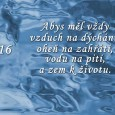 Autor: Mgr. Ludmila Nedělková Opět se blíží konec roku a já kromě toho, že se nestačím divit, jak to rychle uteklo, se snažím bilancovat a přemýšlet, jaký uplynulý rok vlastně […]