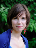 Erika Magdalena Peprná - Hájková