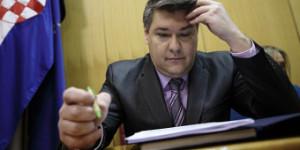 Minist financí Ilovac
