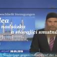 Muslimové v Německu v humorné nadsázce