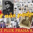 8. května 2016 se na Loretánském náměstí v Praze sejdou všichni ti, kteří se hrdě hlásí k odkazu svých předků, kteří bojovali za druhé světové války proti fašismu na všech […]