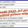 """V našem článku Imigranti v Česku – hrozba, nebo také kšeft?, jsme již jednou poukázali jak obrovský kšeft si udělaly naše tzv. """"Neziskové organizace"""" (NGO) ze stávající migrační vlny. Dnes se na toto téma zaměřil novinář Petr Žantovský:"""