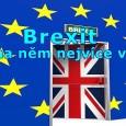 Brexit vyhráli globalisté, nikoliv euro-atlantické vazby. A jde jako vždy o finanční trhy, a vůbec ne o svobodu.