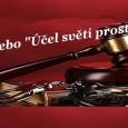"""Ministr spravedlnosti Robert Pelikán trvá na tom, že nestáhne jím předložený návrh zákona o státním zastupitelství. Nedávno to prohlásil v Otázkách Václava Moravce se zdůvodněním, že """"takovou normu potřebujeme"""". Politici ji prý pod praporem boje proti korupci slibovali voličům a sliby se mají plnit."""