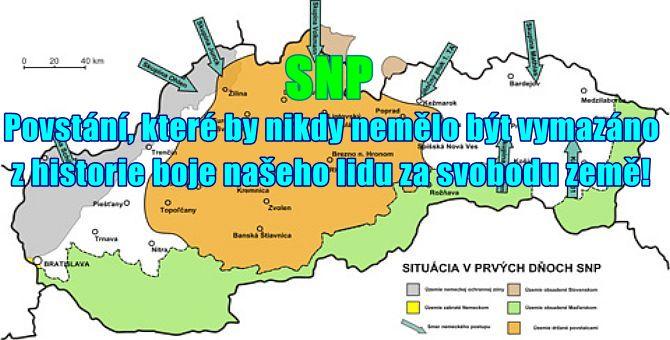 Autor: Admin Tak jsem dnes prošel desítkou českých internetových novin, blogů, apod., ale nikde ani na jediném webu, jsem nenašel alespoň maličký článeček věnovaný výročí Slovenského národního povstání (SNP). Já […]