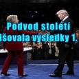 """První prezidentskou debatu vyhrál s přehledem Donald Trump. Přesto západní mainstream cituje """"prefabrikovaný"""" průzkum CNN o vítězství Hillary! Důkazy jsou zdrcující! Autor: VK Titulky ve videu nahoře zapnete tlačítkem """"CC"""" […]"""