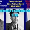 """Článek je volným pokračováním šestidílného seriálu 100 otázek českým mediálním sniperům. Ve dvou částech se zamýšlí nad funkcí a financováním stávajících a nově zřizovaných státních i nestátních organizací, inspirovaných letitou praxí přátelského zahraničí. Jejich cílem je prý zamezit vlivu informační války na státní aparát a nevědomou českou veřejnost, ze strany nezpochybnitelného nepřítele - Ruska. Rešerše porovnává i podvratné prostředky této """"říše zla"""" s prostředky """"demokratického Západu""""."""