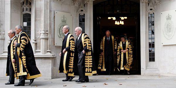 Nejvyšší soud VB