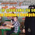 Autor: VK To snad není pravda! Ministerstvo školství spustilo na základní škole ve Zlíně pilotní projekt propagace islámu! Nástěnky v 8. třídě, ze kterých jde děs! To musíte vidět! Ministerstvo […]
