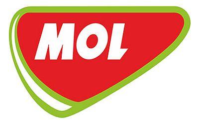 Benzinka MOL