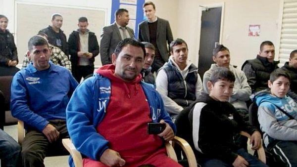 Romové ve Velké Británii