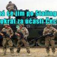 Příští středu má český ministr obrany Stropnický (ANO) podepsat na schůzce NATO v Bruselu novou dohodu. Německý Bundeswehr se stane vedoucí armádou NATO v Evropě a jedna brigáda české armády se dostane pod přímé německé velení. Stejnou smlouvu podepíše kromě nás i Rumunsko, ale Rumuni bojovali za druhé světové války po boku Třetí říše, takže to pro ně to nebude zas tak velký rozdíl.