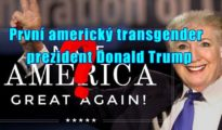 Ó Bože, už je to tady – establishment předělává Trumpa. Během kampaně neměli Trump a Bazilišek kromě obarvených vlasů nic společného. Nyní, téměř denně, sledujeme, jak se jí více a více podobá.