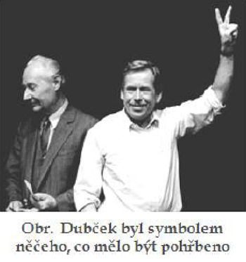 dubcek-havel